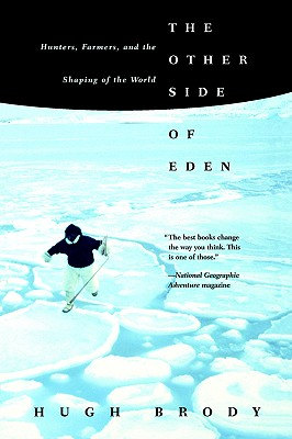 The Other Side of Eden By Brody, Hugh